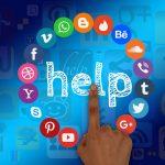 Social Media – share the love