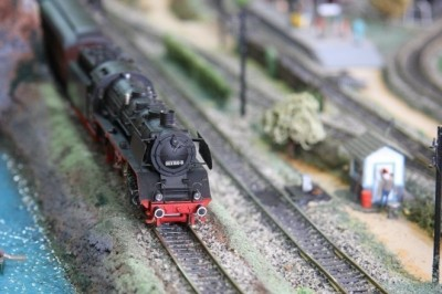 Hornby – The UK model Train Company