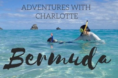 Bermuda is a great place for a Family Vacation!
