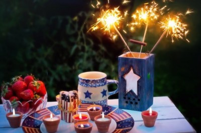 Why Do We Celebrate The 4th Of July?