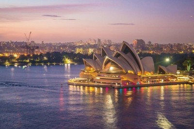 What to See and Do in Sydney Australia