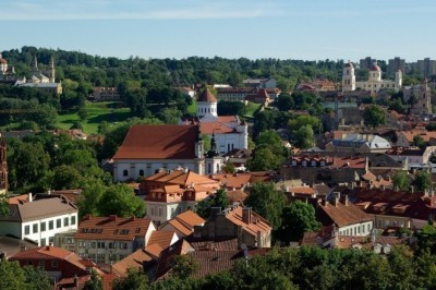 Vilnius – The Capital of Lithuania