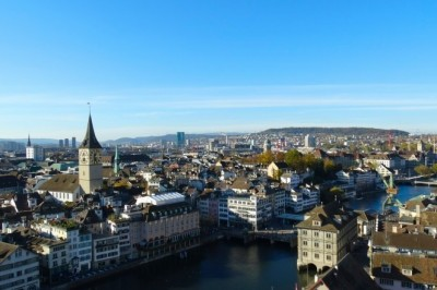 Tourist Guide to Zurich