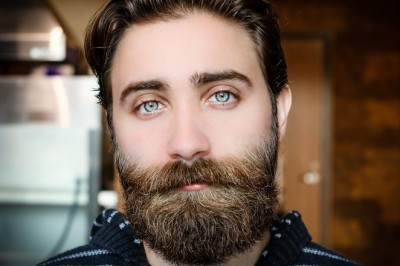 Facial Hair Styling Tips