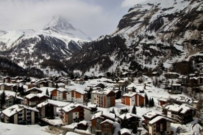 Swiss Ski Resorts - my guide to which ones are the best