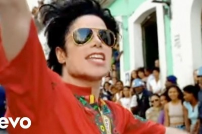 Michael Jackson video gets over 563 million views on YouTube