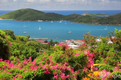 U.S Virgin Islands Vacation Travel Guide