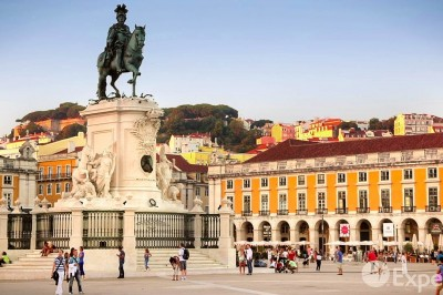 Lisbon Vacation Travel Guide
