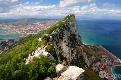 Gibraltar Vacation Travel Guide
