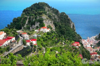 Amalfi Coast Vacation Travel Guide