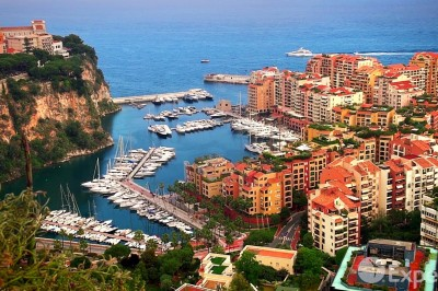 Monaco Vacation Travel Guide