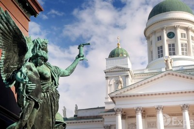 Helsinki Vacation Travel Guide