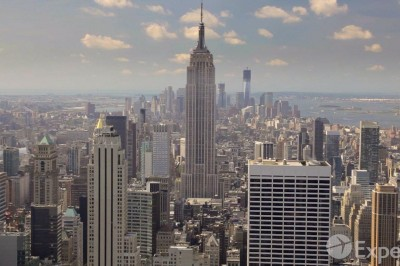 New York City Vacation Travel Guide