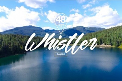 Whistler Vacation Guide