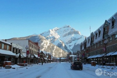 Banff Vacation Travel Guide
