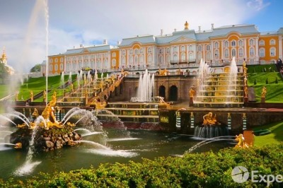 St Petersburg Vacation Travel Guide