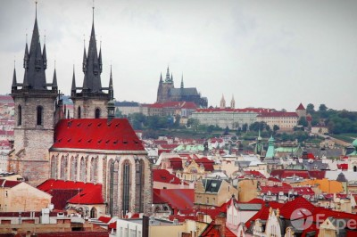 Prague Vacation Travel Guide