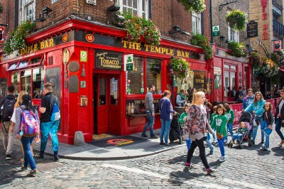Dublin Vacation Travel Guide