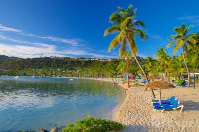 Antigua Vacation Travel Guide