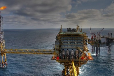 Offshore Oil Rig Jobs