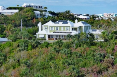 Buying Property in Bermuda for Non-Residents