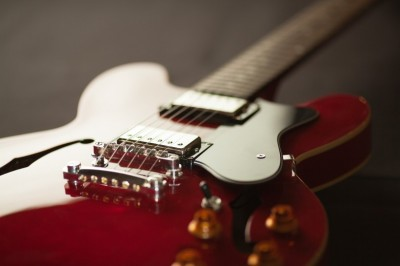 5 Tips For Choosing The Right Electric Guitar