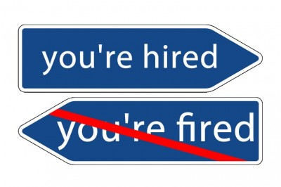 Does an employer need a reason to fire me?