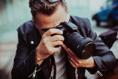 How to become a Professional fashion photographer