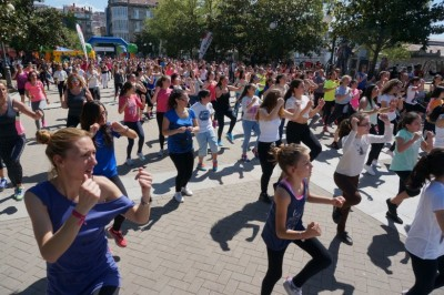 Aerobic Music Download