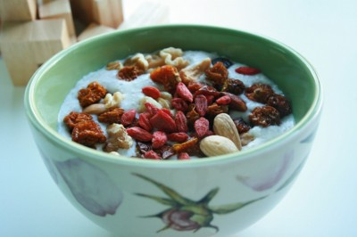 Goji Juice Side Effects - The Facts And Theories