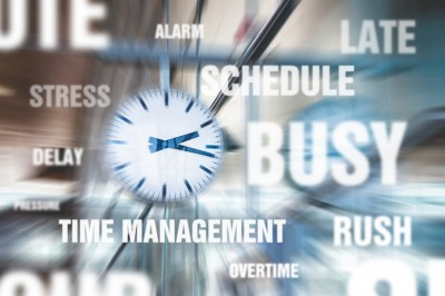 The Value of Time Management