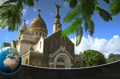 Martinique - France in the Caribbean