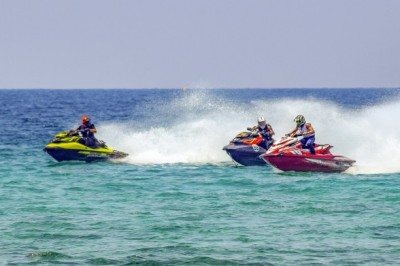 WaveRunner and Jet Ski Information That You Should Know