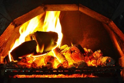 BEWARE: Your Fireplace or Wood Burning Stove May Be Harming Your Health in an Unexpected Way