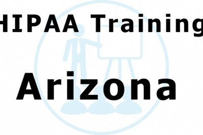 HIPAA training Arizona