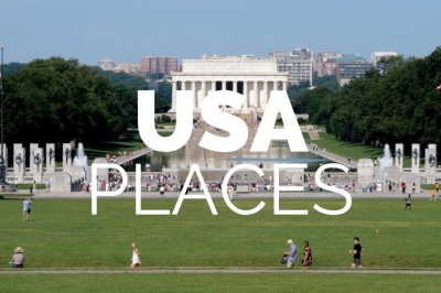 25 Best Places to Visit in the USA