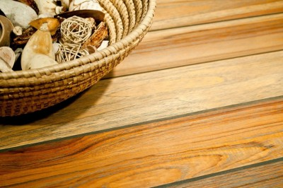 Clean Teak Wood Effectively and Inexpensively