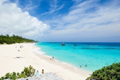 Bermuda as a place to start a new business