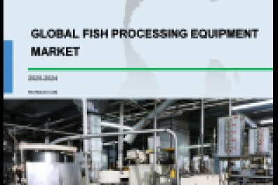 Fish Processing Equipment Market Size - Forecast and Analysis