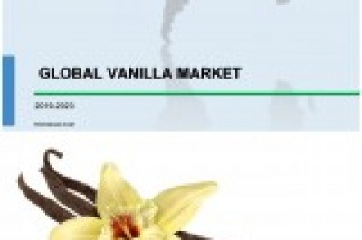 Know The Top Trends Going To Boost The Vanilla Market Size