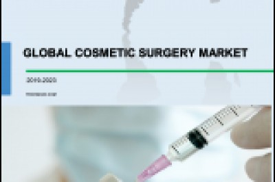 These Trends Will Boost The Growth Of  Cosmetic Surgery Market By 7%