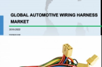 Automotive Wiring Harness Market by Application, Vehicle Type, and Geography - Forecast and Analysis 2020-2024