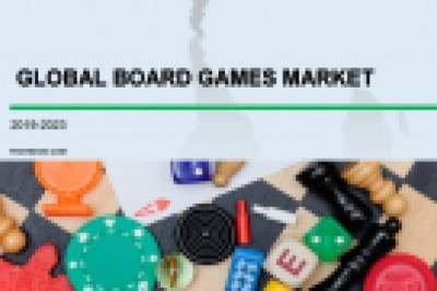 Top Things Your Competitors Know About Board Games Market.