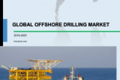 Top Mind Numbing Facts About Offshore Drilling Market.