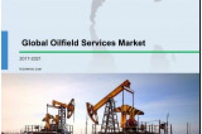 Effective Ways To Get More Out Of Oilfield Services Market in 2019