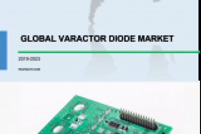 Top Things You Probably Didn't Know About Varactor Diode Market.