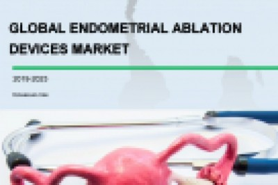 Here Are The Key Trends In Endometrial Ablation Devices Market