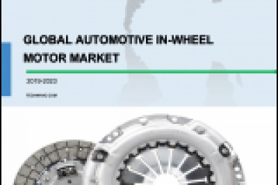 Top Trends In Automotive In-wheel Motor Market 2019–2023