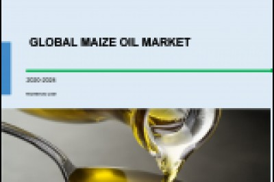 Top Facts You Never Knew About Maize Oil Market