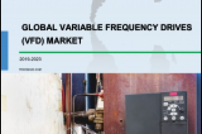 Things You Should Know Before Getting Into The Variable Frequency Drives Market Industry.